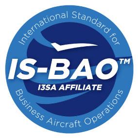 International Standard for Business Aircraft Operations