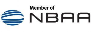 Member of NBAA logo